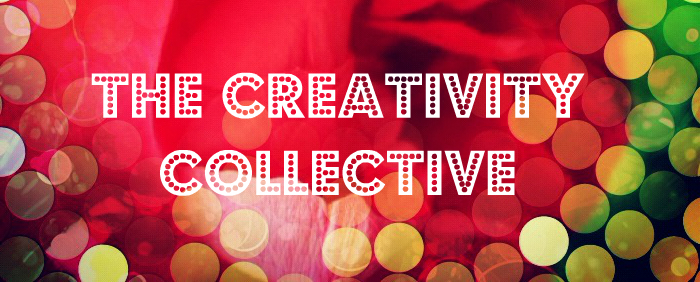 Creativity collective banner
