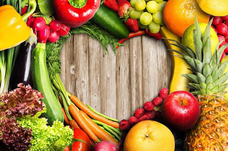 Heartshapedfruit