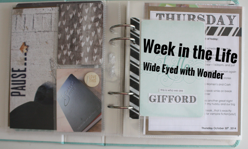 Week in the Life -- Wide Eyed with Wonder (17)
